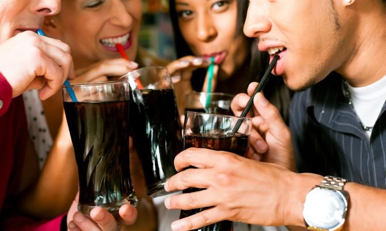 bebidas azucaradas,